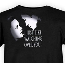 Hot Topic Also Has The First Twilight James Shirt That I Have Seen Dont Really Like It But If You Are A Fan Of For Some Reason