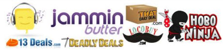 Jammin Butter (Daily Deals) Coupon