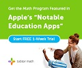 Coupons and Discounts for Thinkster Math