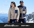 Coupons and Discounts for Eddie Bauer