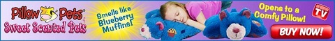 My Pillow Pets Coupon