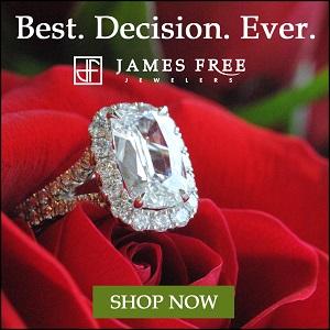 James Free Jewelers Coupon