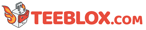 TeeBlox Coupon