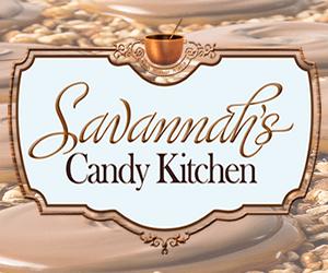 Savannah's Candy Kitchen Coupon