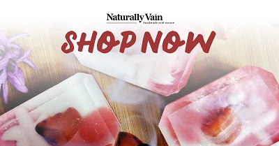 Naturally Vain Coupon