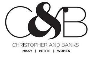 Christopher & Banks Coupon