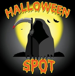 The Halloween Spot Coupon