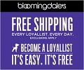 Coupons and Discounts for Bloomingdale's