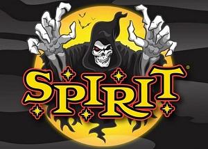 SpiritHalloween.com Coupon