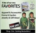 Catalog Favorites