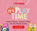 Coupons and Discounts for Scholastic Store